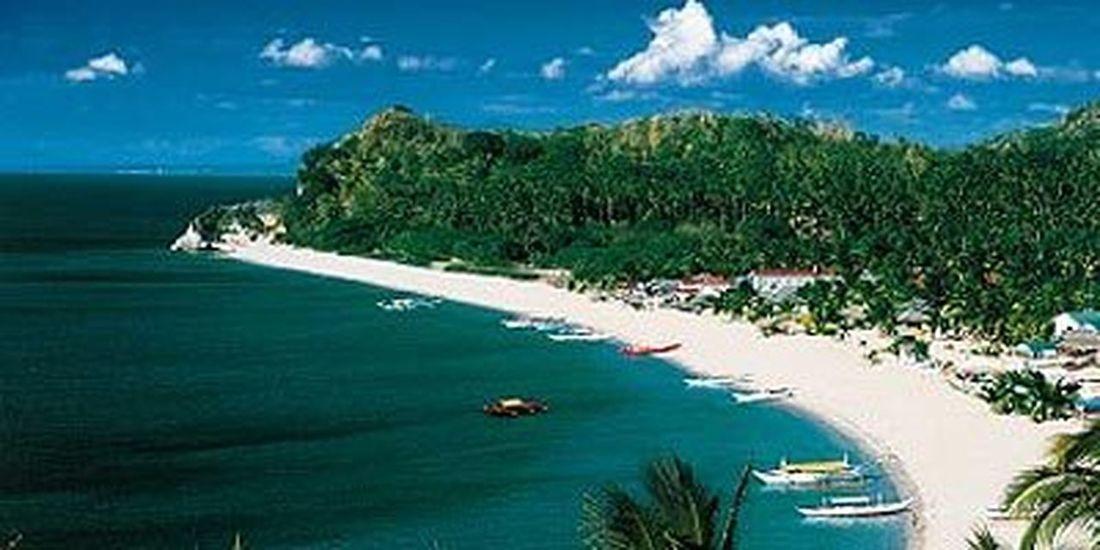 atlantis resort dumaguete philippines