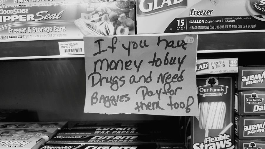 I Can't Deal Crack Is Wack There Goes The Neighborhood Summer 2016 Corner Store