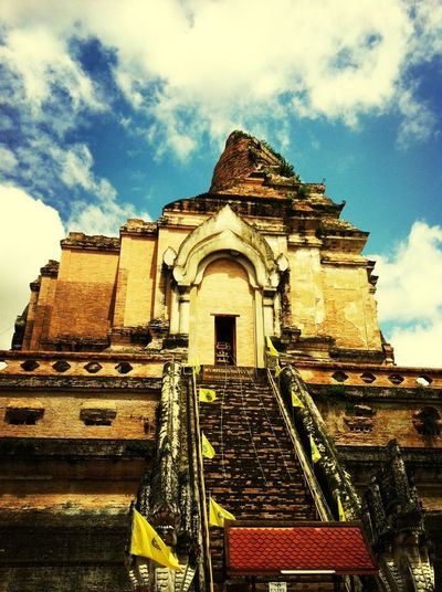 Chiang Mai | Thailand Thailand's Only Ancient Remains EyeEm Thailand