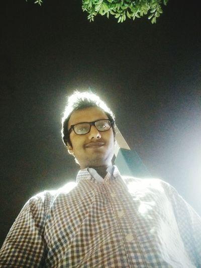 Random timepass. Night time photography tries. :-) First Eyeem Photo
