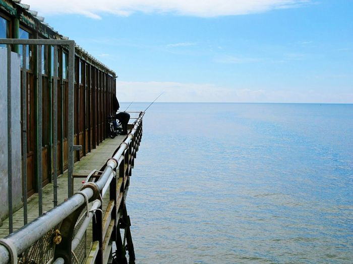 The North pier at Blackpool...... Pier North Pier Blackpool Blackpool North Pier Sea Fishing Fisherman Coast Learn & Shoot: Leading Lines Coastal Showcase July Summer Vibes Fine Art Photography Horizon Reflections Reflection Fence Vacation Coastline Water Blackpool Beach Learn & Shoot: Balancing Elements 43 Golden Moments Landscape Seascape