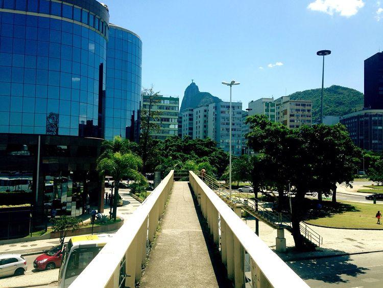 Architecture Cristoredentor Building Exterior Rio De Janeiro