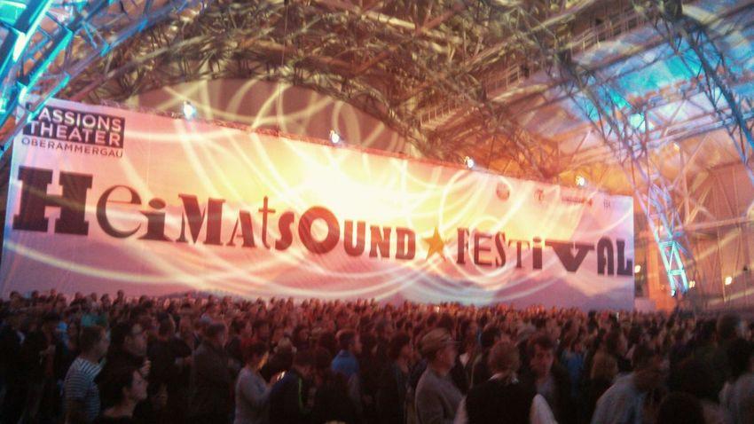 Heimatsound Festival