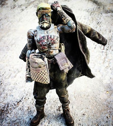 Hmm.. Let's go ThreeA 3a Jcmauro Actionportable