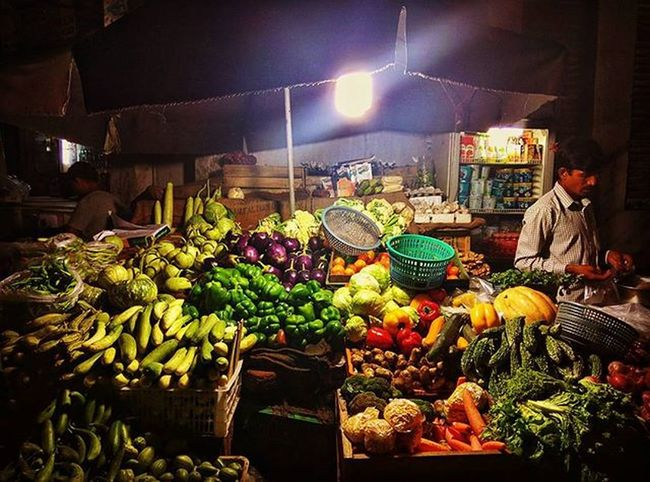 Gurgaon NCR Delhi Delhi_igers _soi Sodelhi Street Streetphotography Vegetables Streetshop