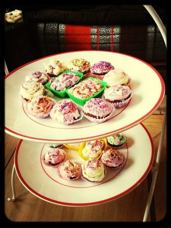 Cupcakes Times