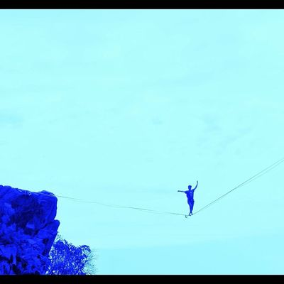 Slacklineblue Adventure Club Slackline Equilibrio Slaker Slackvida Slacklife Bosque Magico Highline Longline Slacklineblue Caminata Sky Clouds Nature Clouds And Sky Landscape Relaxing Walking Sunset Mountains Panoramic Panoramic Photography Cloudy Air Simple Things In Life