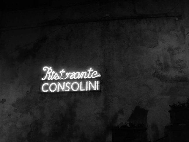 Rome Italy Rome, Italy Rome Rome Italy🇮🇹 Romestreets Restaurant Restaraunt Neon Text