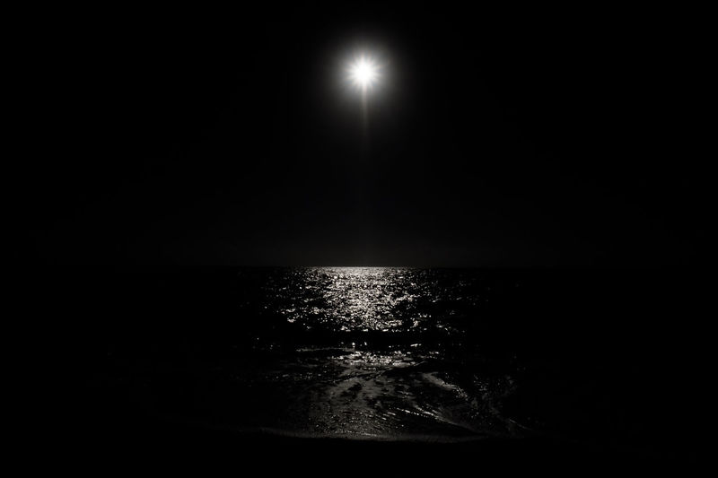 Stella Solis. It must be the simplest photo I ever took, and it is among my personal favorites. Go figure. Beauty In Nature Horizon Over Water Illuminated Mediterranean  No People Sea Sky Streetphotographer Sun