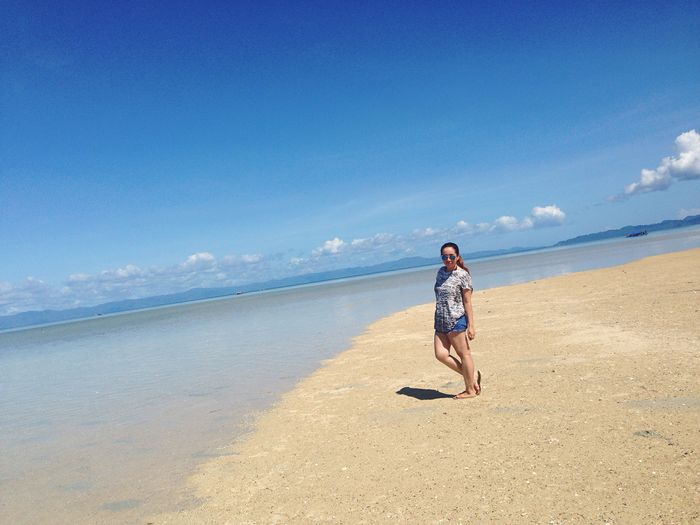 Caramoan Island, Camarines Sur Enjoying Life Beach Photography Itsmorefuninthephilippines Summertime Sandbar Nature Photography