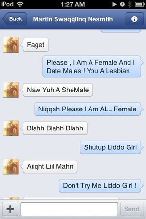 MyBestfriend And Me Convo ( :