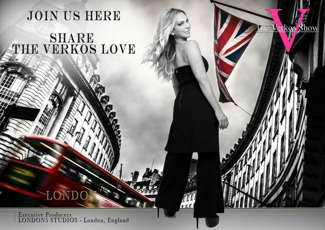LONDON5 STUDIOS......KEEP YOUR EYES ON US.......SHARE THE VERKOS LOVE...WE ARE UNIVERSAL...💞 #anastasiaverkos #theverkosshow #talkshowangel #televisionseries #london #England #america #NewYork #world #TVSeries #love #inspire #empower #motivation #inspirational #show #believe #faith #create #dreams #achieve #success #positivity #onelove #TV #fashion #fitness #beauty #music #entertainment Anastasiaverkos Theverkosshow Talkshowangel Televisionseries London England Newyork Tvseries World Inspire Empower Love Motivation Inspirational Create Dreams Achieve England Uk Blackandwhite Entertainment #worldwide Photooftheday Picoftheday Crowd City Riot Women Young Women Full Length