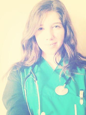 Nobet hic yaramiyor bana.... Anesthesia Doctor  Doctor Office