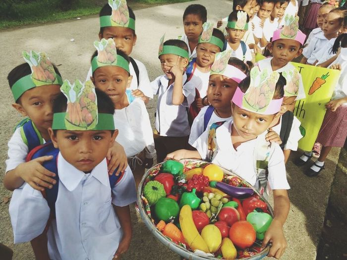Student Boys Student School Nutrition Month School Activities EyeEmNewHere