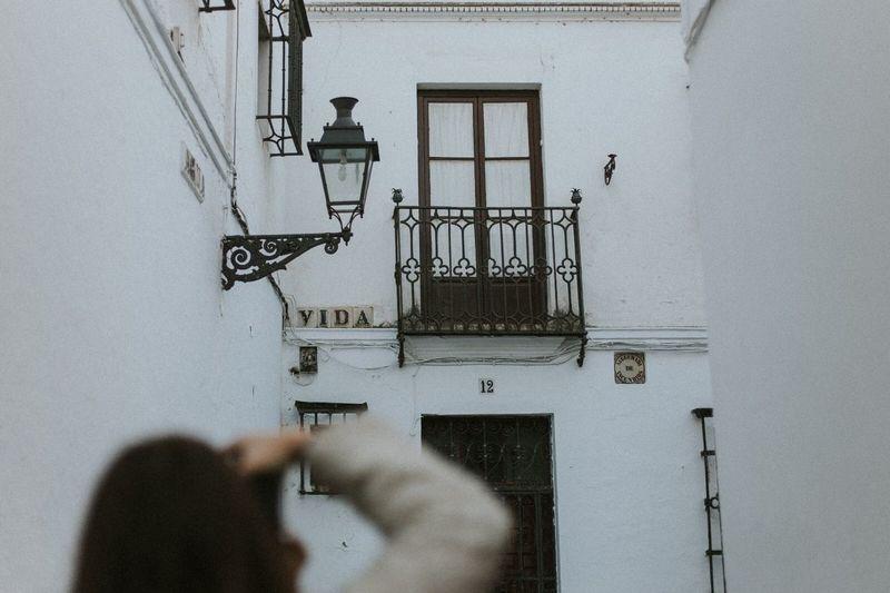 Vida, Sevilla,