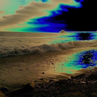 Oceanside Sunday