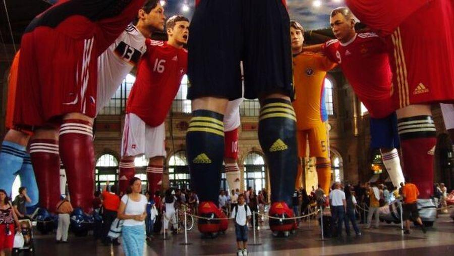 Jersey Legs