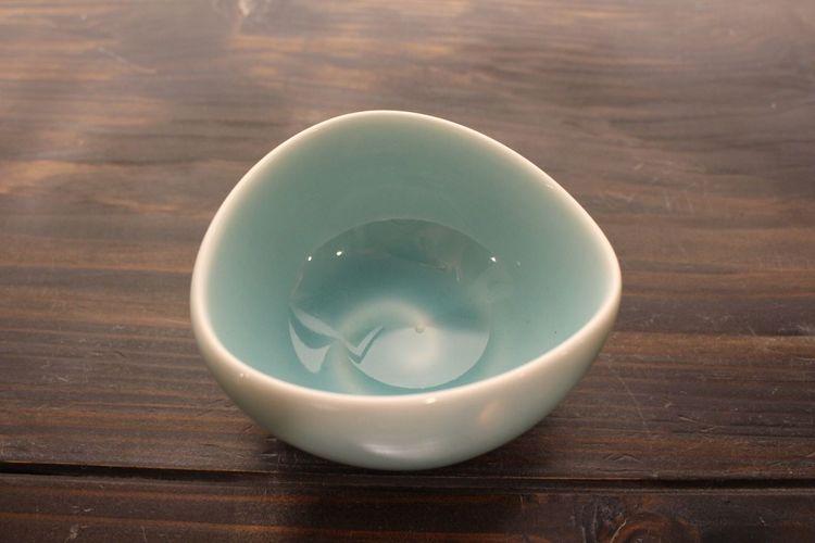 Celadon Porcelain  青磁 いただきもの ありがとう
