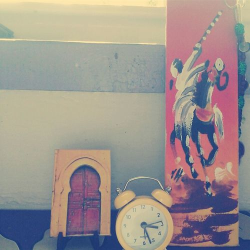 I Love My Morocco Fantasia Tebourida