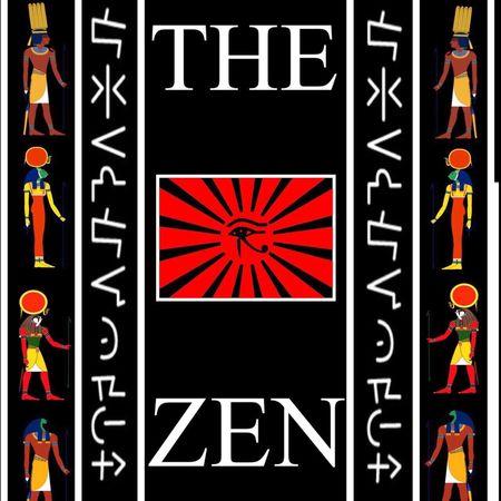 Originalbrand Original Design Today :) Egypt God Zen Kyoto HOLS 禅 京都 Anubisu Pyramid