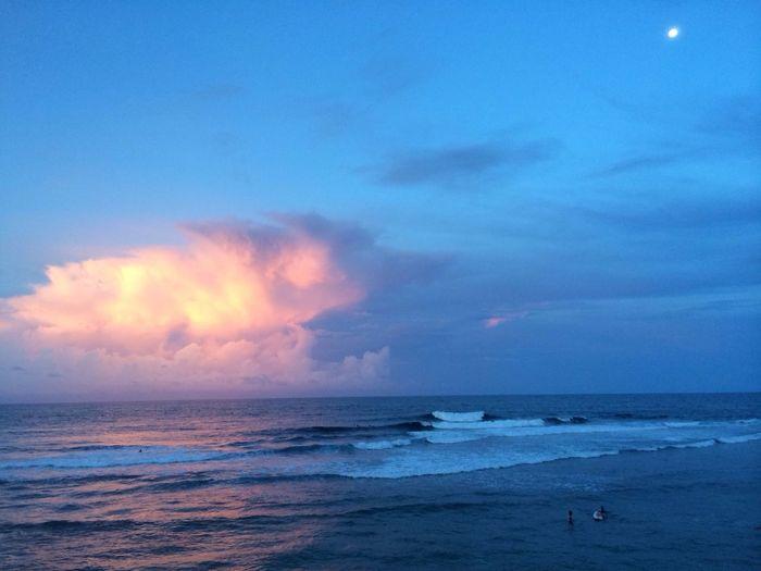 Cloud 9 The Great Outdoors - 2017 EyeEm Awards SiargaoSurfEatSleep