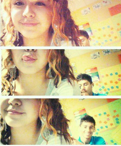 with my nigga Juan /.~