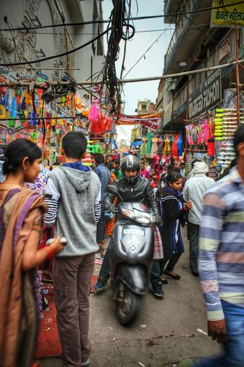 Street Real People Market Stall City Life For Sale Street Market Photo Walk Crowded Street Bazaar Around Me People On The Street Strangers Street Scenes People Photography Street Photography India Eye4photography  EyeEm Best Shots