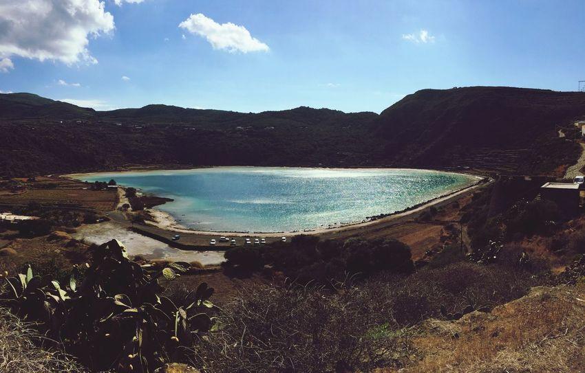 Pantelleria Lake View Venere Sicily