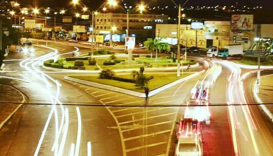 Luzes Urbano Vivo