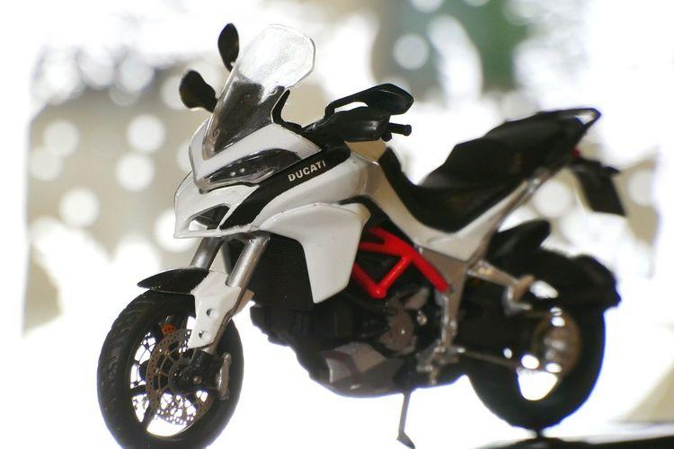 Sport Riding