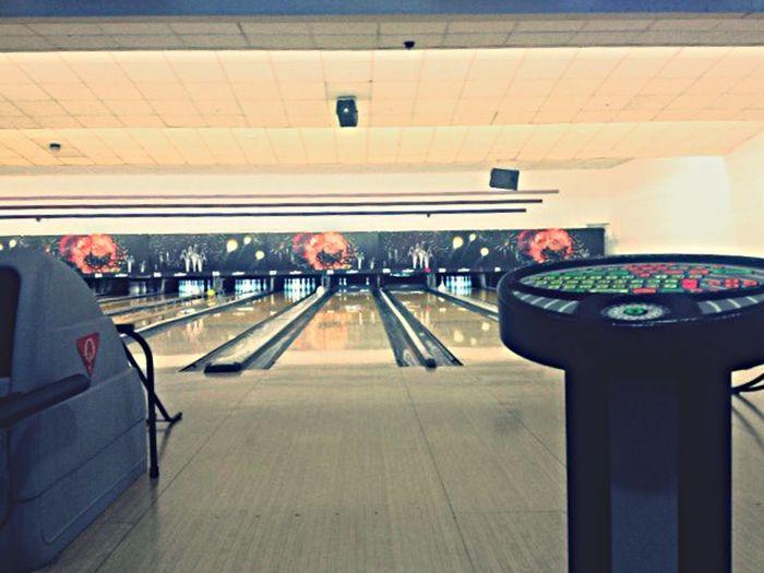 Bowling First Eyeem Photo