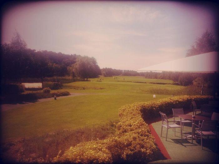 Walking around at Golf Resort Semlin am See Hotel Havelland Walking Around
