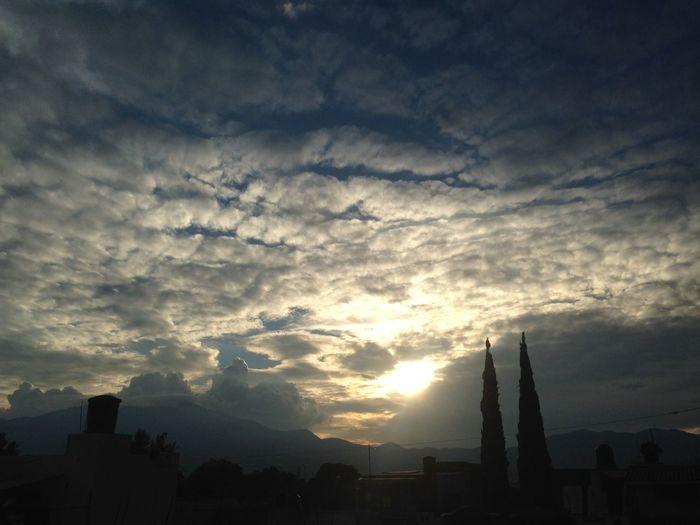 How Do You See Climate Change? Atardecer Hello World Ciudad Guzman