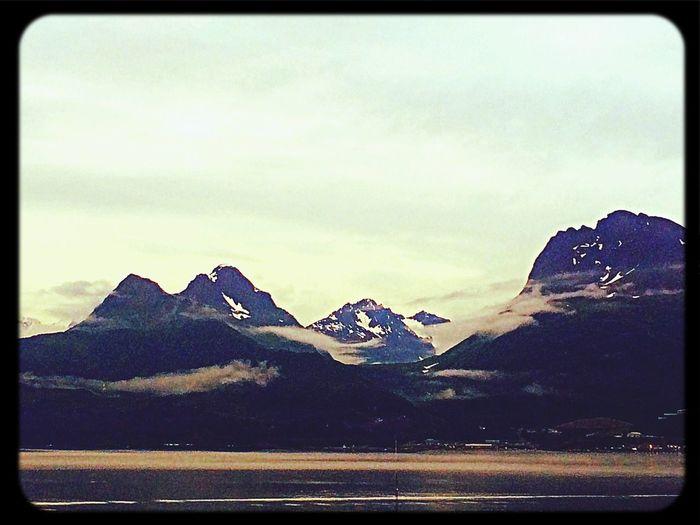 Mission Mystery Alaska Nature Wherethedragonslive