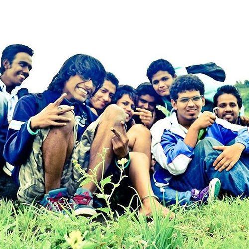 Olddays Funmemories GoodTimes Lonavala Friends Year2012