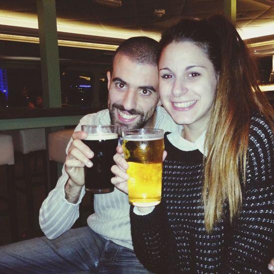 Italian cheers!!!