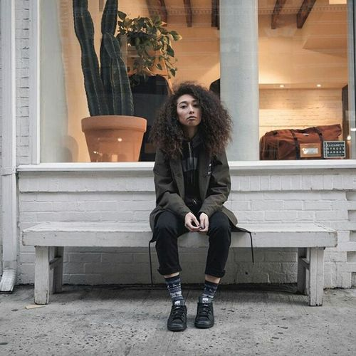 Mixed Girl Curly Hair Natural Hair Natural Beauty Fashion Photography Fashion Model Gorgeous Aesthetics Street Fashion Urban Fashion Fashion&style Streetstyle Urbanstyle Beauty Curlyhair Naturalhair