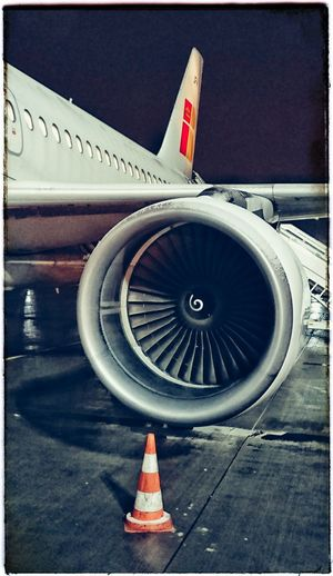 Off for holidays Airplane Shot Iberiaexpress Readyfortakeoff Flight ✈ Turbines Airplane Turbine