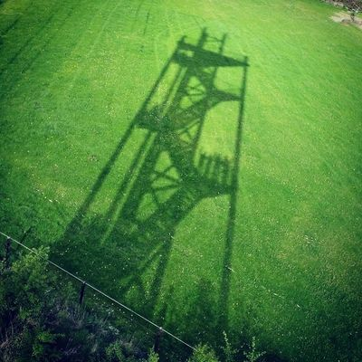 Shadow People High Tower Woods Steenwijk Overijssel Watchtower Scared Of Hights But Love The View Over The City And The Woods Iron Metal Architecture Nature enjoy 420 bjorngruppen dutch