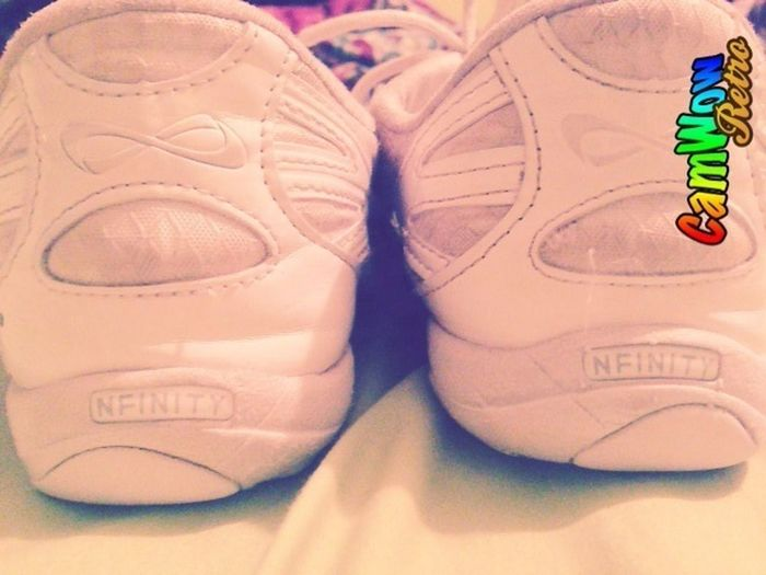 Best Cheer Shoes Ever!!:)