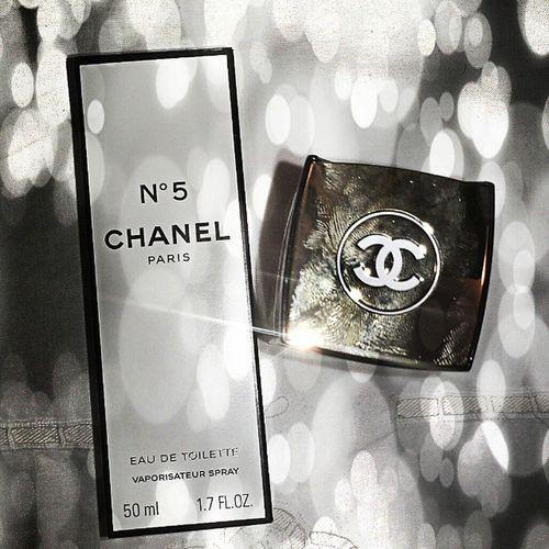 Chanel N. 5 ♥ Birthday Present Lovemyparents Thanks  Eau De Toilette Paris Chanel ♥ Perfect My Parfume Thebestever