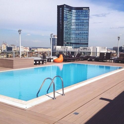 Turkey Istanbul Relaxing Hotel ~ I'm in luv this holiday ??I like it '??❤️!