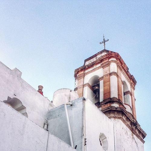 Templo de San Juan de Dios, León Guanajuato México. Mobile_photographer Colorsoftheweek Bluesaturday Loves_mexico mexigers vive_mexico gf_mexico vscostylesgf vsco mexico_maravilloso mexicolors wu_mexico wu_northamerica ig_gto ig_latino architecture