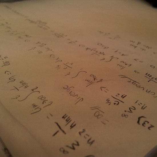 Calculus Integral Homework Test estoyenglobal
