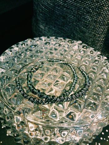 Handmade Handmade Jewellery Jewelrydesign Metalsmith Workbench Bangles Silver  Jewelry