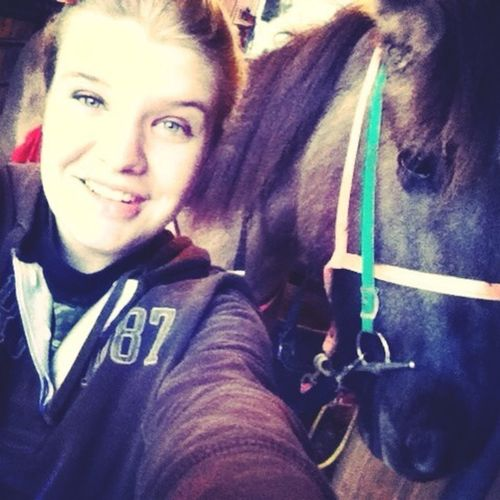 My Horse And Me <3