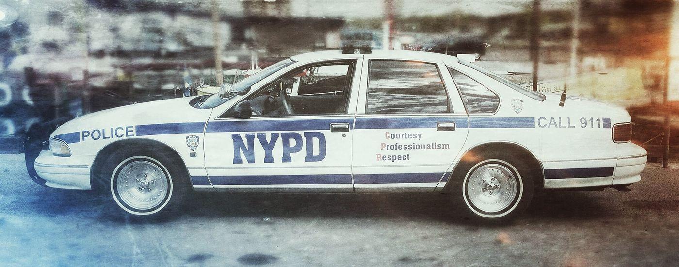 Bangfoto Mölndal Varberg NYPD