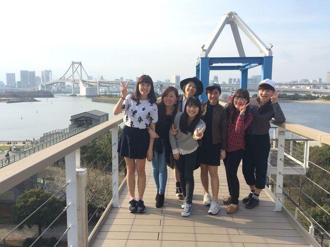 My Gilrs Missyou Taking Photos Enjoying Life Japan