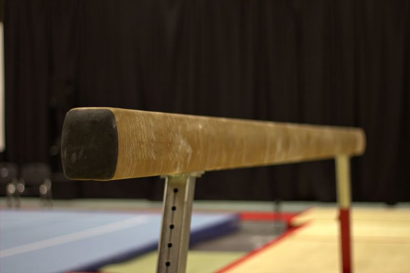 Gymnastics equipment Gym Time! GymLife Gymnast  Gymnastics❤ Uneven Bars Floor Gym Gym Life Gym Time GymTime Gymnastic Gymnastic Floor Gymnastics Mens Gymnast Pommel Pommel Horse Rings Still Rings Uneven Woman Gymnastics
