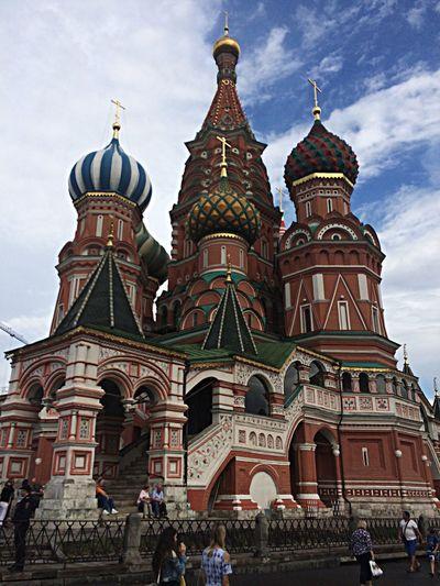 храм Москва цао